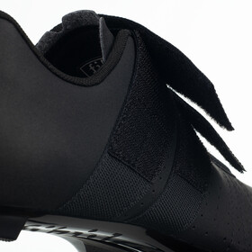 Fizik Tempo Powerstrap R5 Racefiets Schoenen, black/black